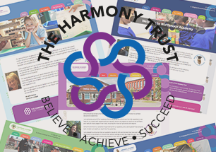 The Harmony Trust Websites