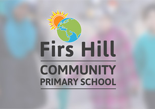Firs Hill Primary School Logo